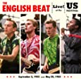 Live at the US Festival (CD & DVD Set)