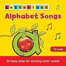 Amazon Annie Apple Letterland MP3 Downloads