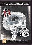 Flowers For Algernon Novel Guide Book ON CD