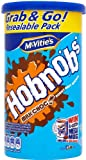 McVitie's Milk Chocolate Hobnobs (250g)