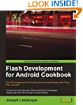 Flash Development for Android Cookbook
