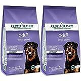 Arden Grange Multi Buy Large Breed Adult Dog Food 2 x 12kg