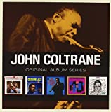 John Coltrane (Original Album Series)