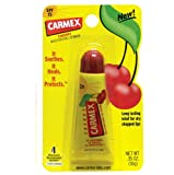 Carmex Cherry Flavour 0.35oz Tube