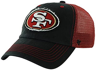 NFL '47 Brand Taylor Closer Stretch Fit Hat