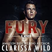 Fury: Fierce, Book 1.5 | Clarissa Wild