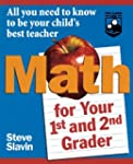 Math for Your First- and Second-Grade...