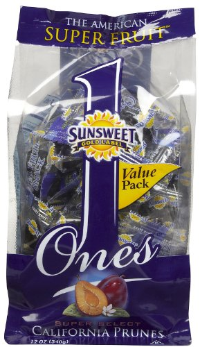 Sunsweet Ones, Value Pack, 12 oz