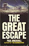 The Great Escape (0099190206) by Brickhill, Paul