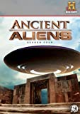 Ancient Aliens: Season 4 [Import USA Zone 1]
