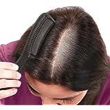Gray Away Hair Comb (Black)