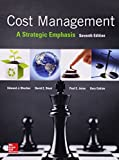 img - for Cost Management: A Strategic Emphasis book / textbook / text book