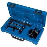 Laser 4086 Coffret de 4 outils de réglage de distribution pour moteur diesel Ford