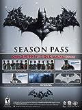 Batman Arkham Origins Season Pass [Online Game Code]