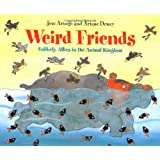 Weird Friends: Unlikely Allies in the Animal Kingdom