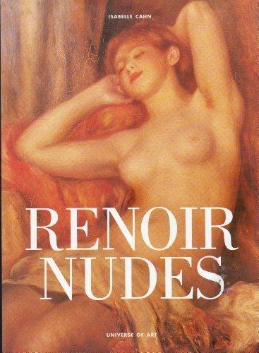 Renoir's Nudes (Universe of Art)