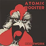 Homework by ATOMIC ROOSTER (2007-12-21)