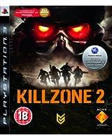 Killzone 2 (PS3) [import anglais]