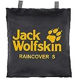 Jack Wolfskin Regenhülle Raincover, Phantom, 7.5 x 10 x 11.8 cm, 0.1 Liter, 86085-635