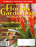 Florida Gardening