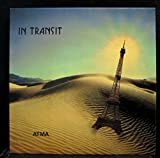 ATMA in transit LP Used_VeryGoodRP-111 France Vinyl 1981 Record