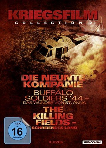 Kriegsfilm Collection 2 [3 DVDs]