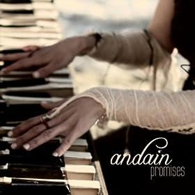 Promises (Secret Panda Society Remix)