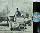 Steely Dan Pretzel Logic LP (Vinyl Album) UK Mca