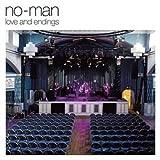 Love And Endings (Bonus one DVD) by No-Man