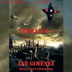 Terralus 4 | [Lee Gimenez]