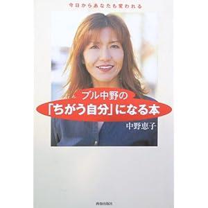 ブル中野 - Bull Nakano - JapaneseClass.jpJapaneseCla