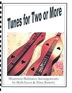 Nina Zanetti & Beth Lassi - Tunes For Two Or…