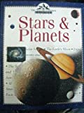 Stars and Planets (Nature Company Discoveries Libraries) (0809492466) by Levy, David H.