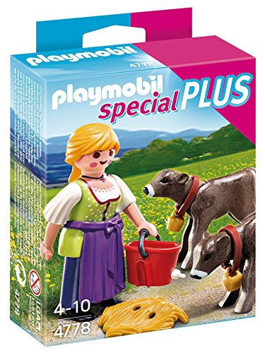 playmobil-especiales-plus-granjera-con-terneros-playset-4778