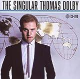 Singular Thomas Dolby (Bonus Dvd)