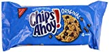 Nabisco Chips Ahoy! Original Chocolate Chip Cookies, 1.4 Ounce, 12 Count