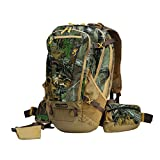 Browning Unisex Real Tree Camouflage Buck2100 Day Pack Camouflage One Size