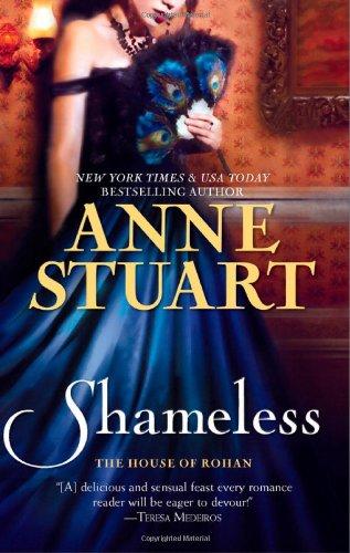 Shameless (The House of Rohan, #4)