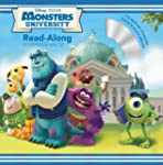 Monsters University Read-Along Storyb...