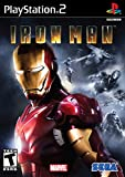 Iron Man (PS2)