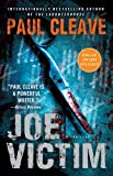 img - for Joe Victim: A Thriller (Christchurch Noir Crime Series) book / textbook / text book
