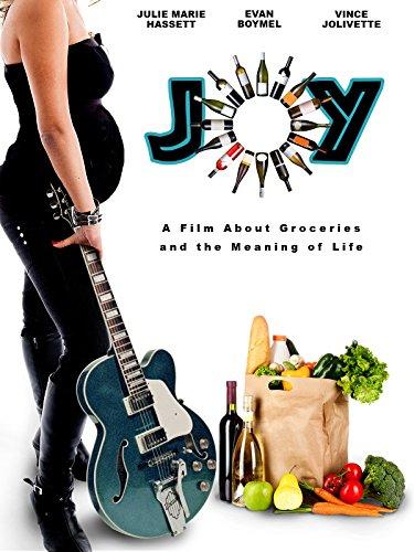 Joy on Amazon Prime Instant Video UK
