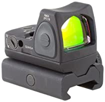 Trijicon RMR Sight 3.25 MOA with RM34W