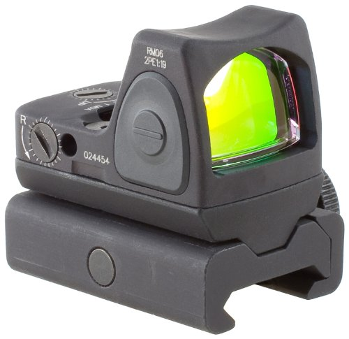 The 4 Best Reflex Sights For Ar15 Ar 15 Optic Reviews 2016