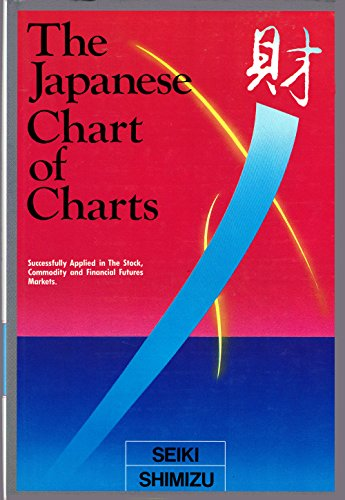 The Japanese chart of charts (The Japanese Chart Of Charts compare prices)