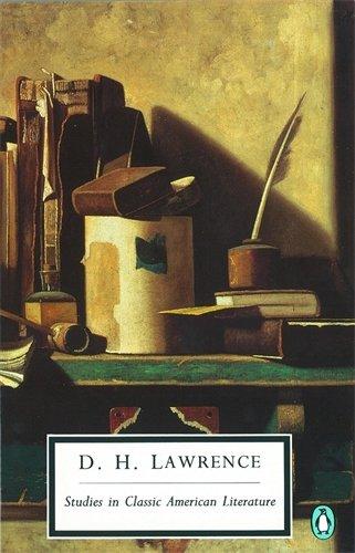 Studies in Classic American Literature (Classic,...
