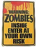 Warning! Zombies Inside - 8