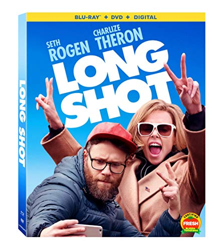 Blu-ray : Long Shot (2 Discos)