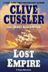 Lost Empire: A Fargo Adventure [Hardcover]