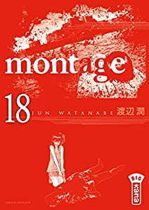 Montage Edition simple Tome 18
